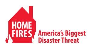 home fire logo