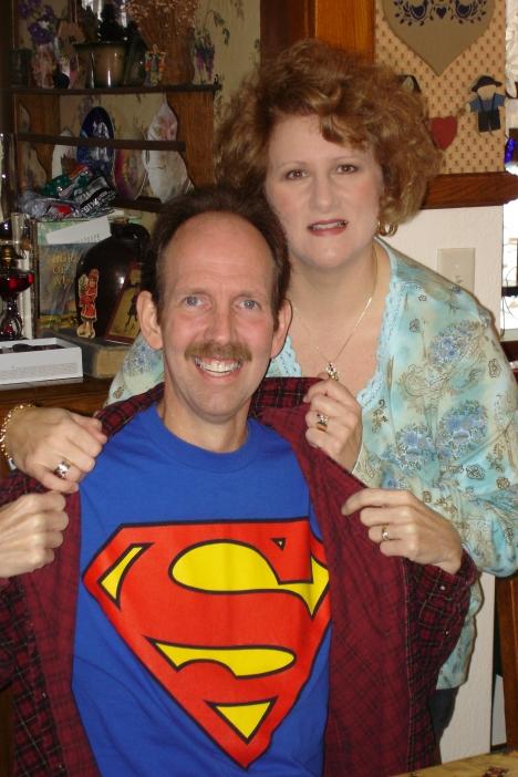 2005 Superman
